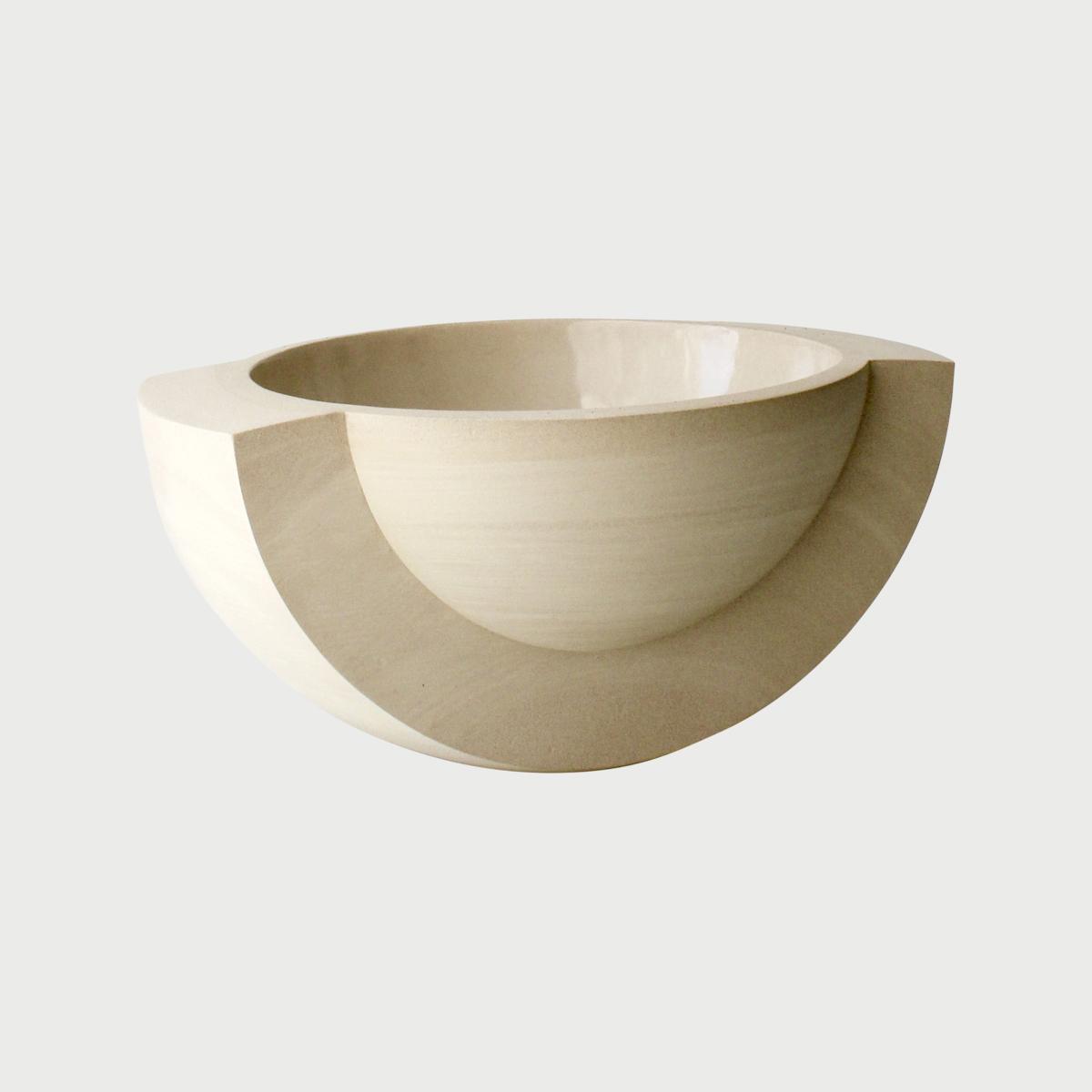 Light ladder saturn bowl side