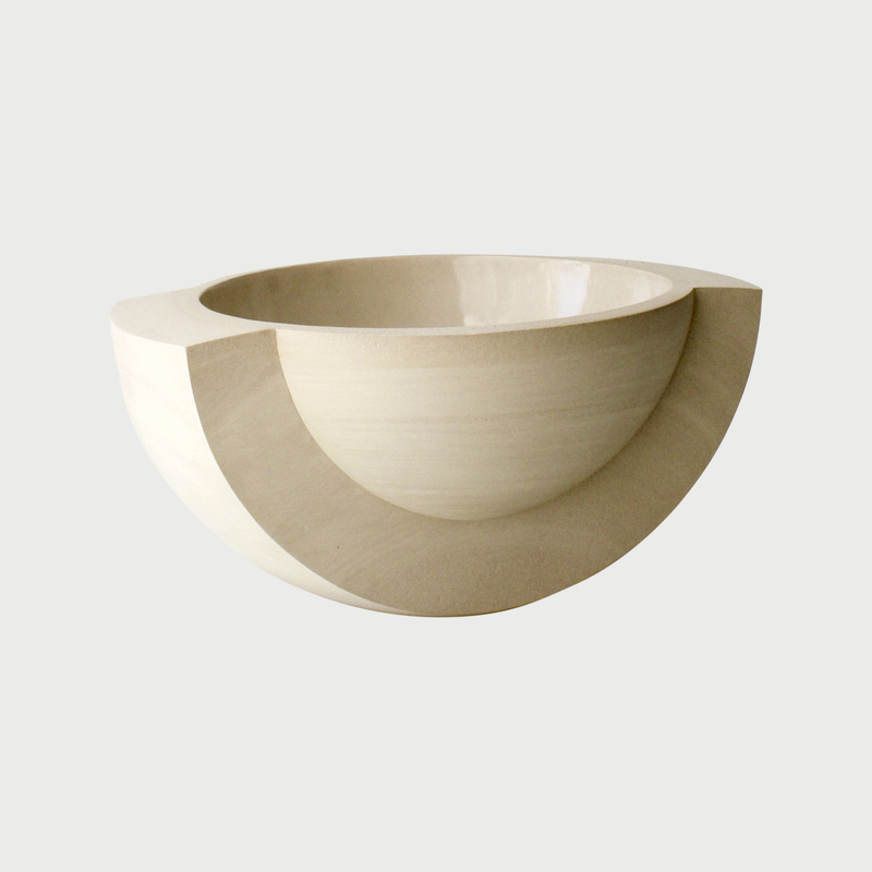 Light ladder saturn bowl side