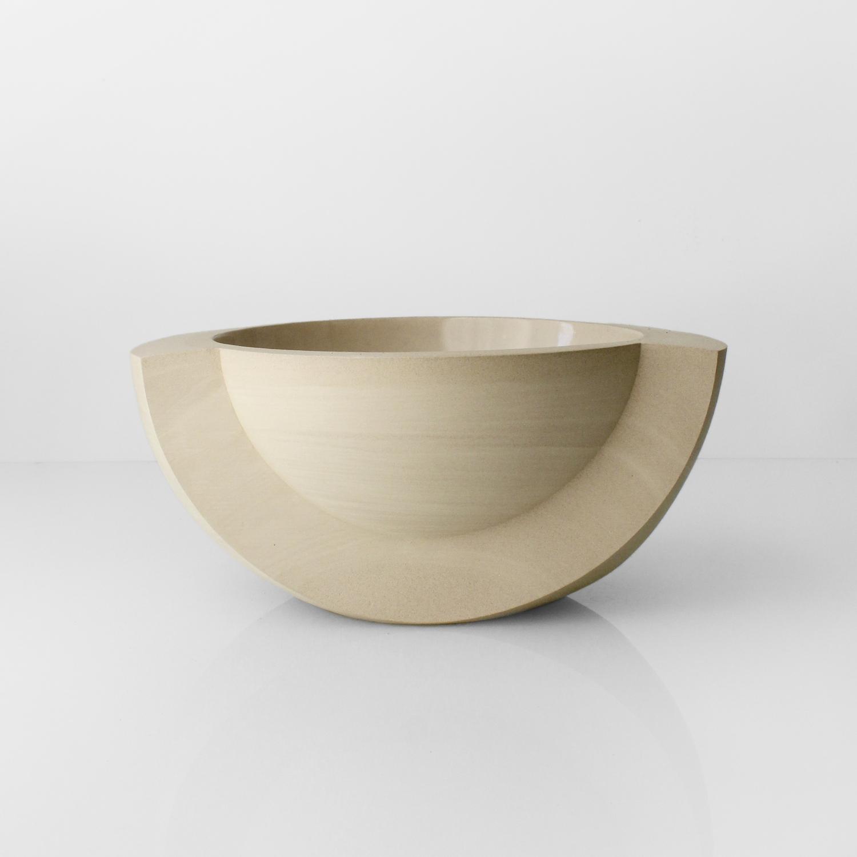Light ladder saturn bowl front