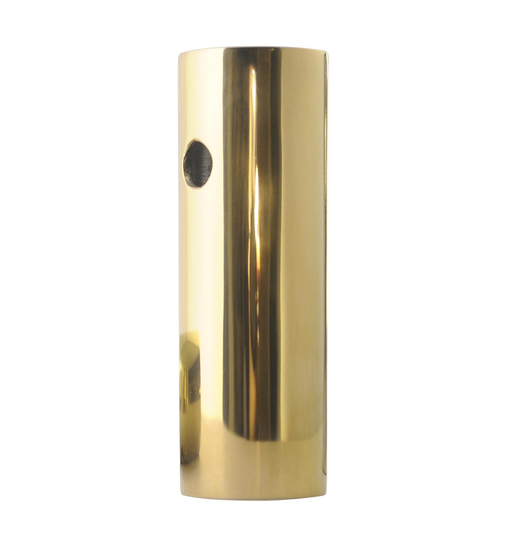Clover   bottle opener 08 gold