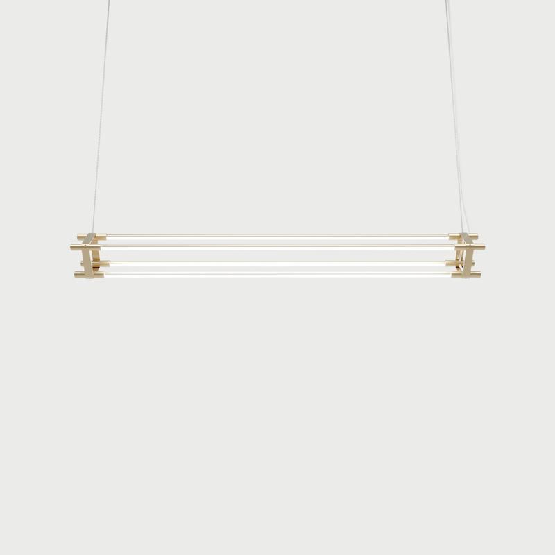 Juniper thin multiples tetrad brass hr  281 29