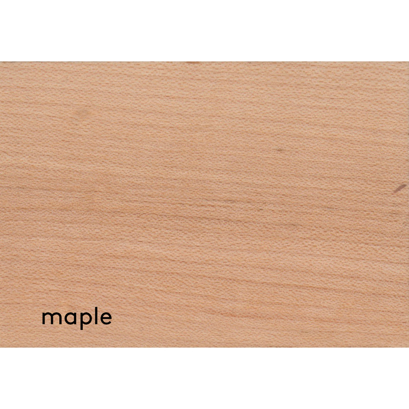 Maple natural copy