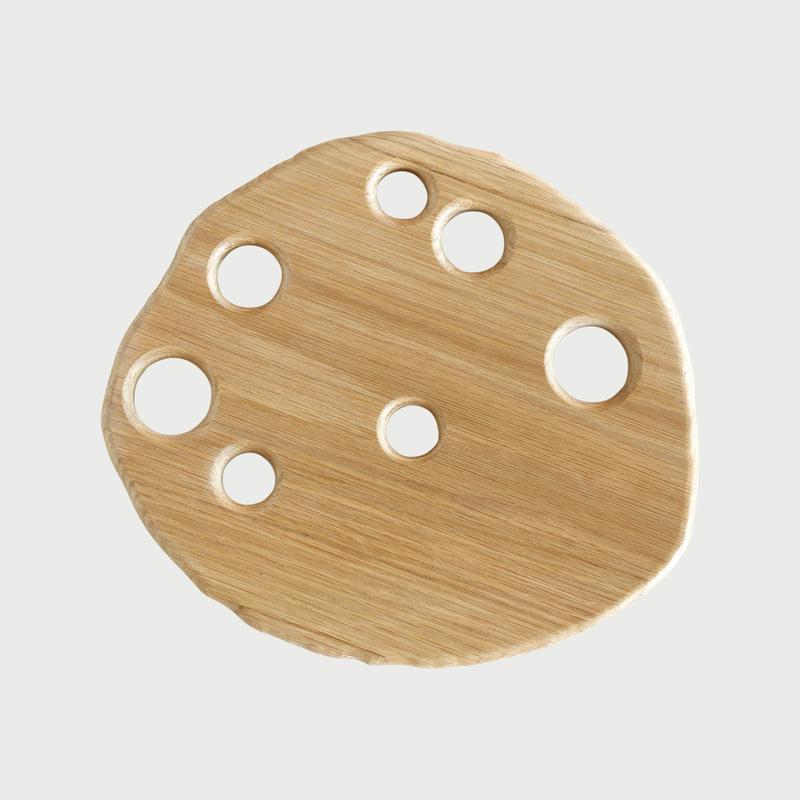 Flat bowl 02  281 29