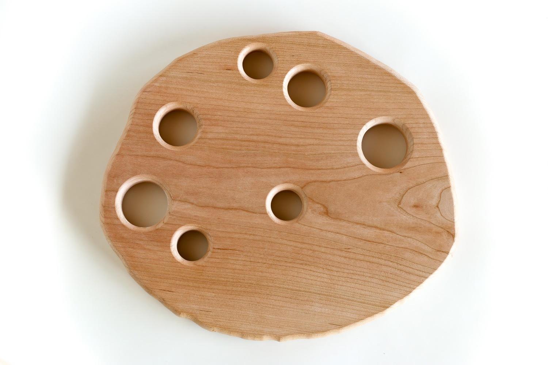 Flat bowl 03