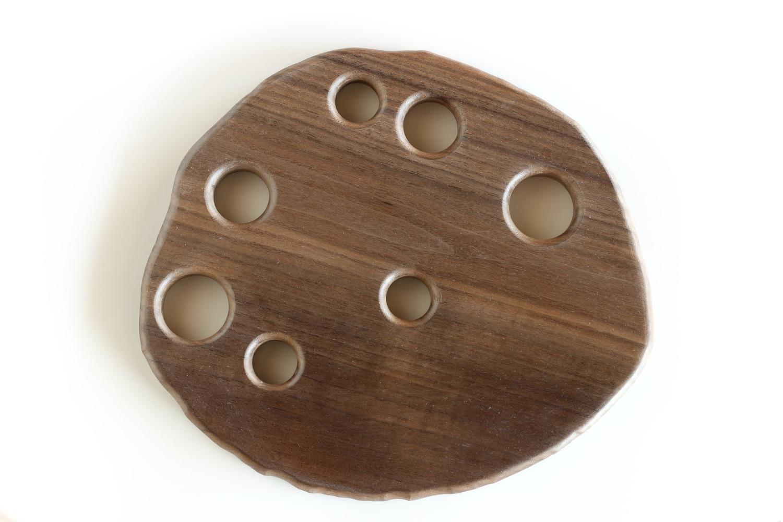 Flat bowl 04
