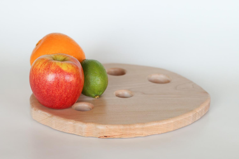 Flat bowl 09