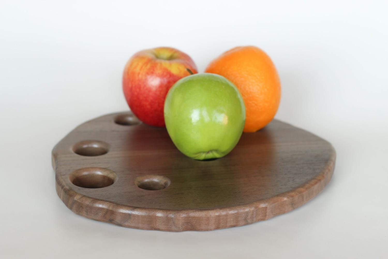 Flat bowl 10