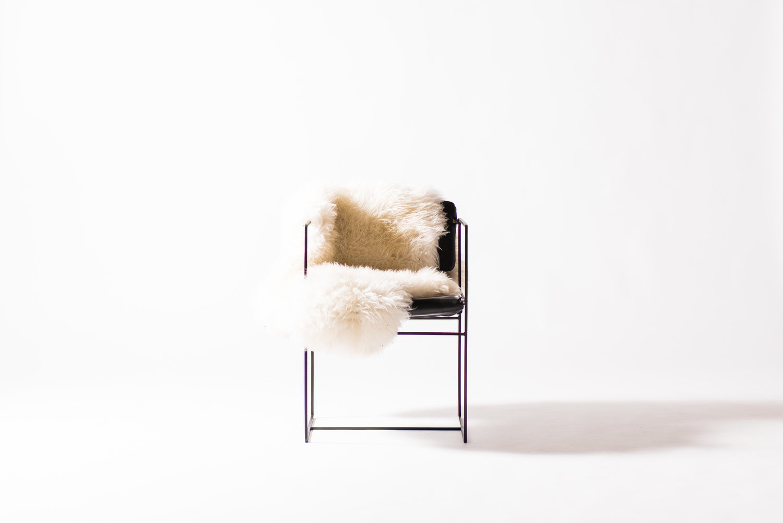 Klein pivot chair 2