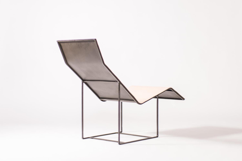 Klein chaise 1