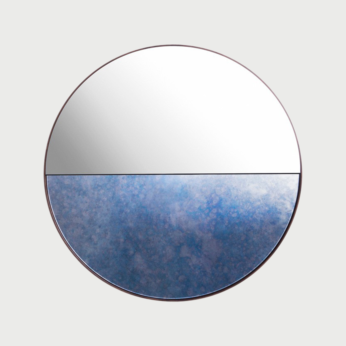 Half step mirror