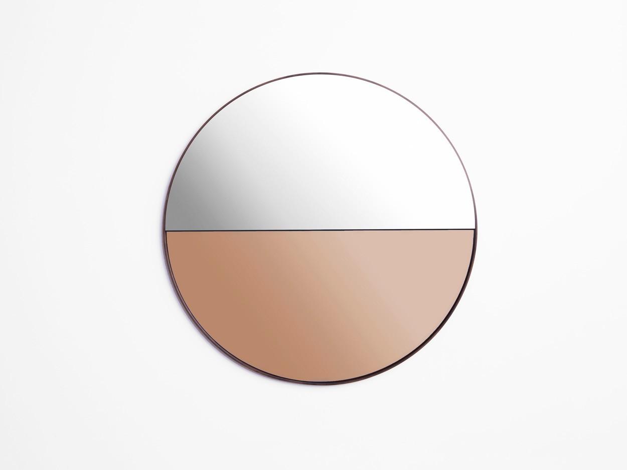 9 half step mirror peach and clear1