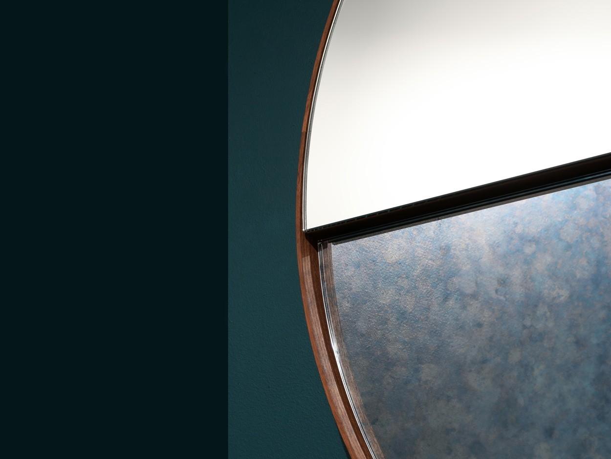Half step mirror photo by charlie schuck 2 3