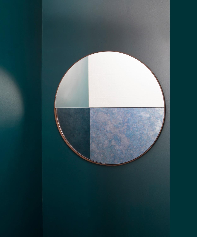 Half step mirror photo by charlie schuck 3 2