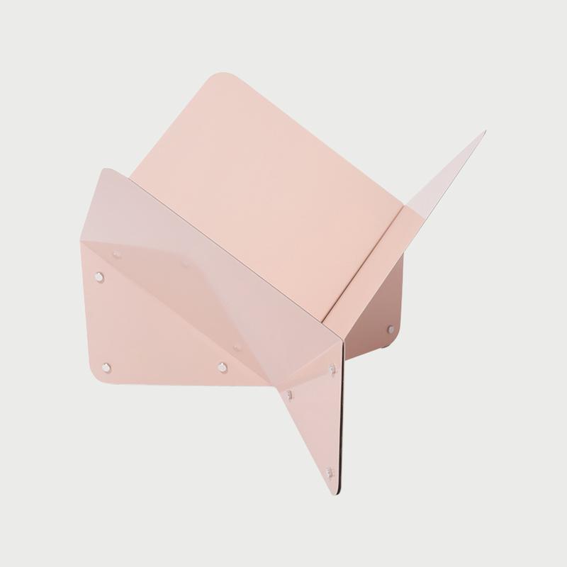 Vessel pink