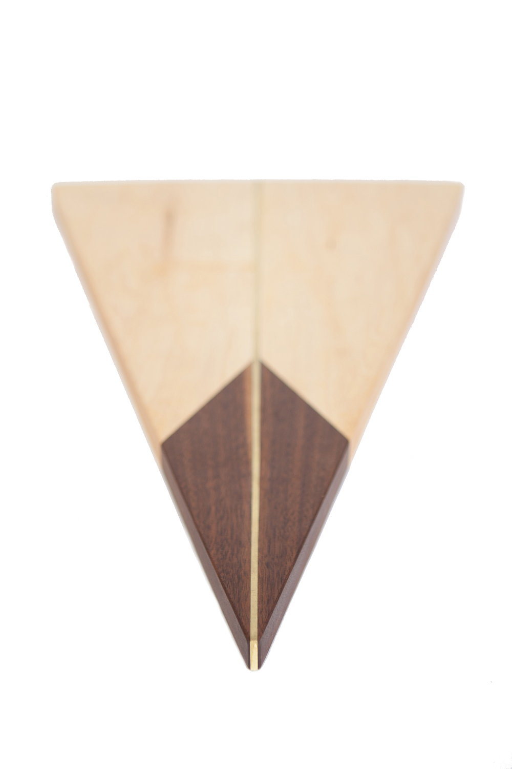 Chris earl triangle cheeseboard 2