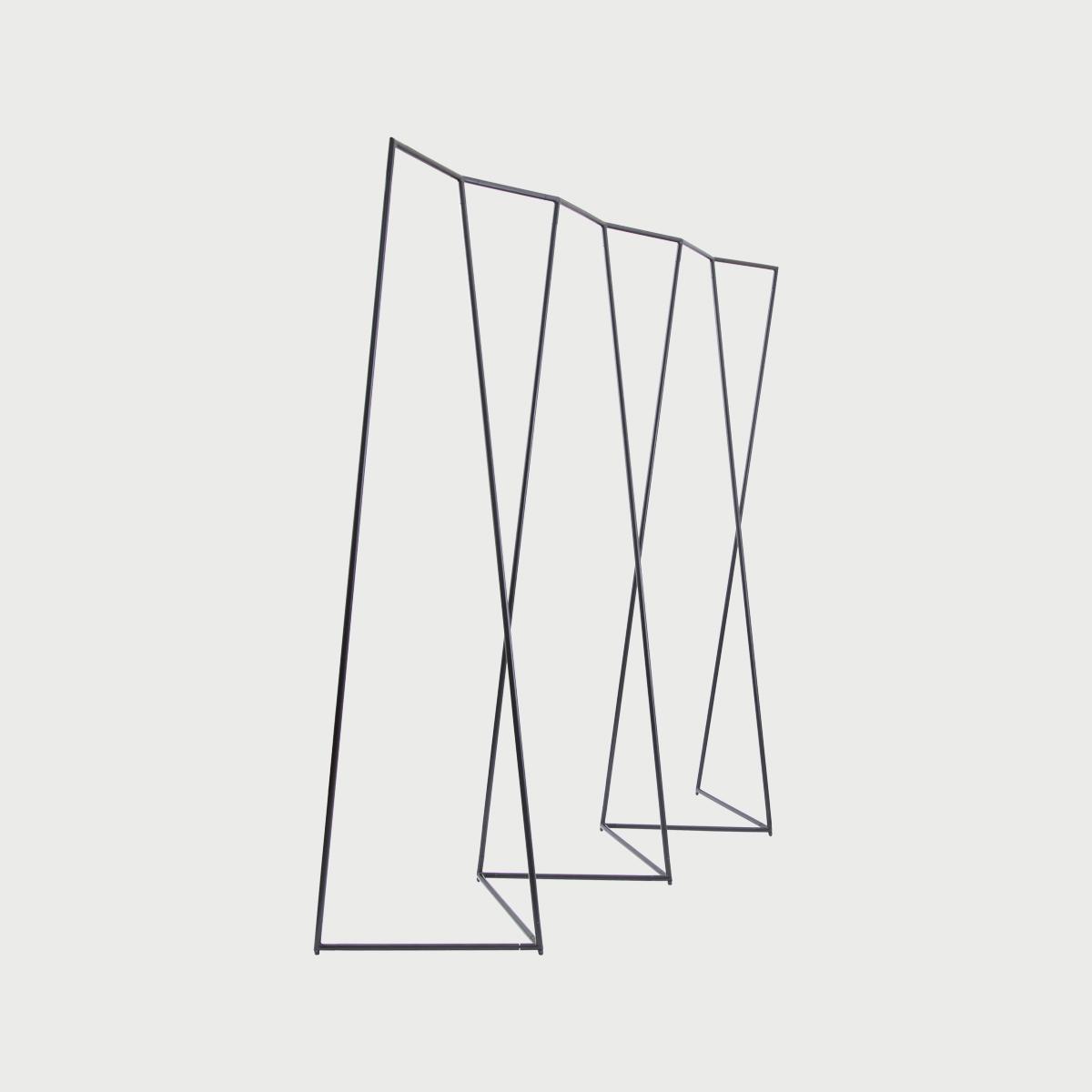 Tilde rack 01 6units