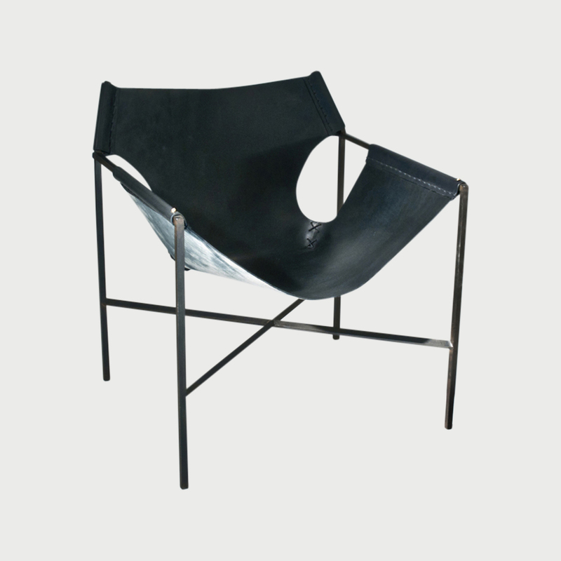 Taylor forrest sling club chair 3q