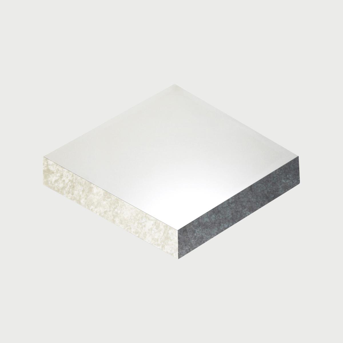 Isogrid mirror 01 grey
