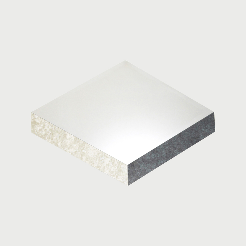 Isogrid mirror 01 grey