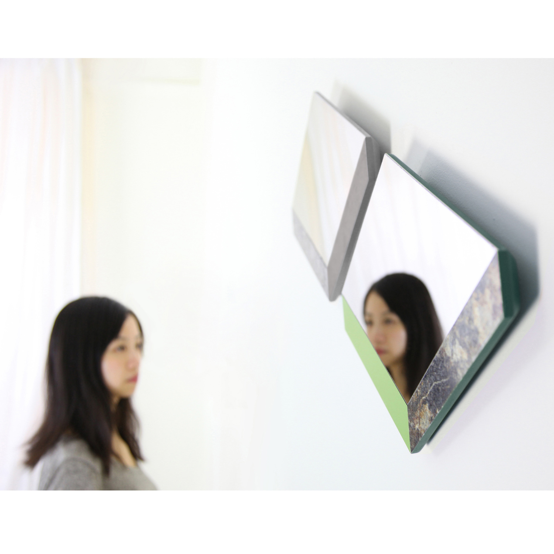 Isogrid mirror 05