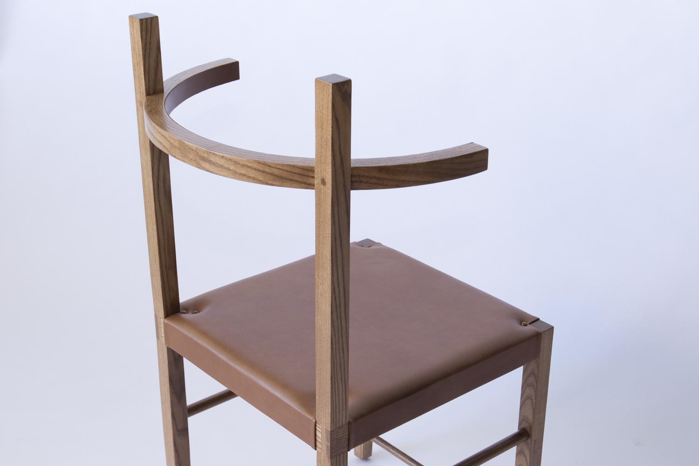 Soren chair cinnamon ash tan leather3 copy
