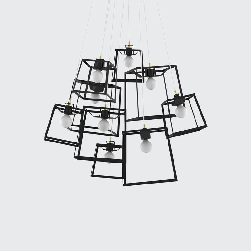 Categories - Lighting - WorkOf