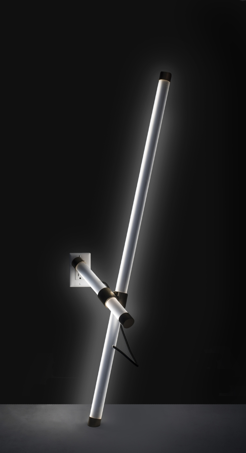 Leaning axis light 1.2