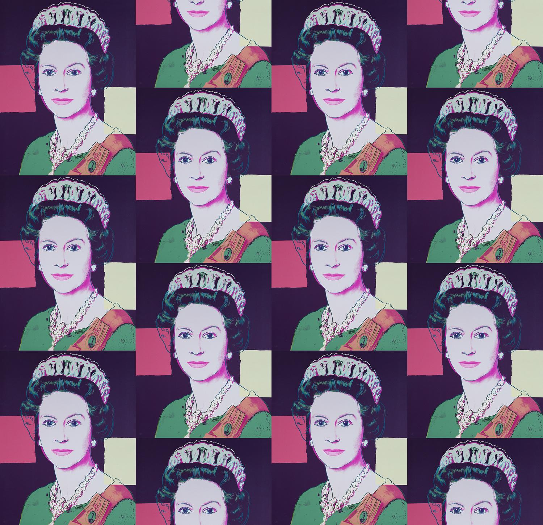 Queen elizabeth deep purple.product
