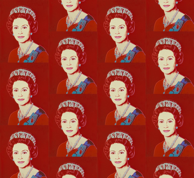 Queen elizabeth red.product