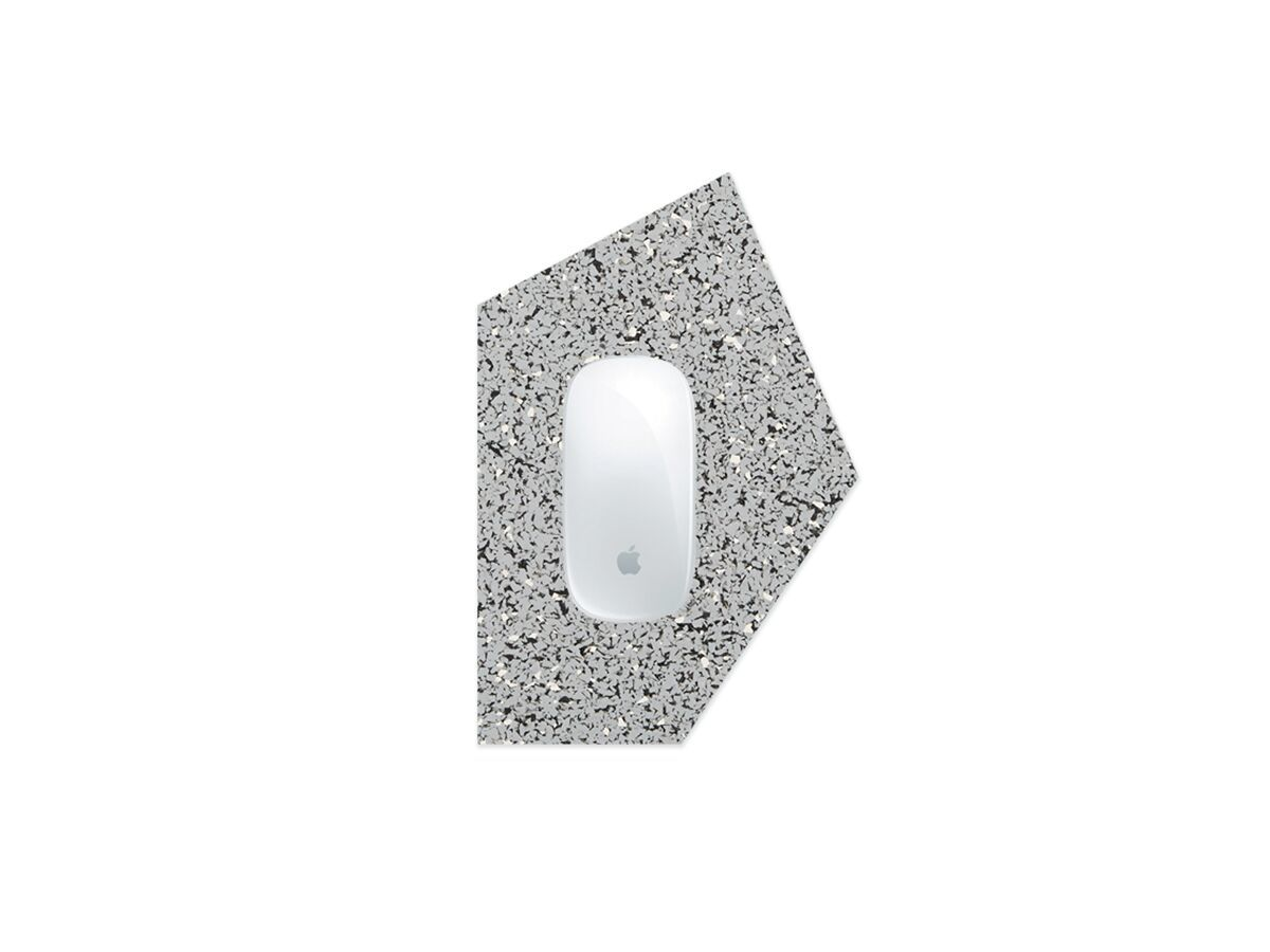 Mouse pad top gris slash objects web mouse preview