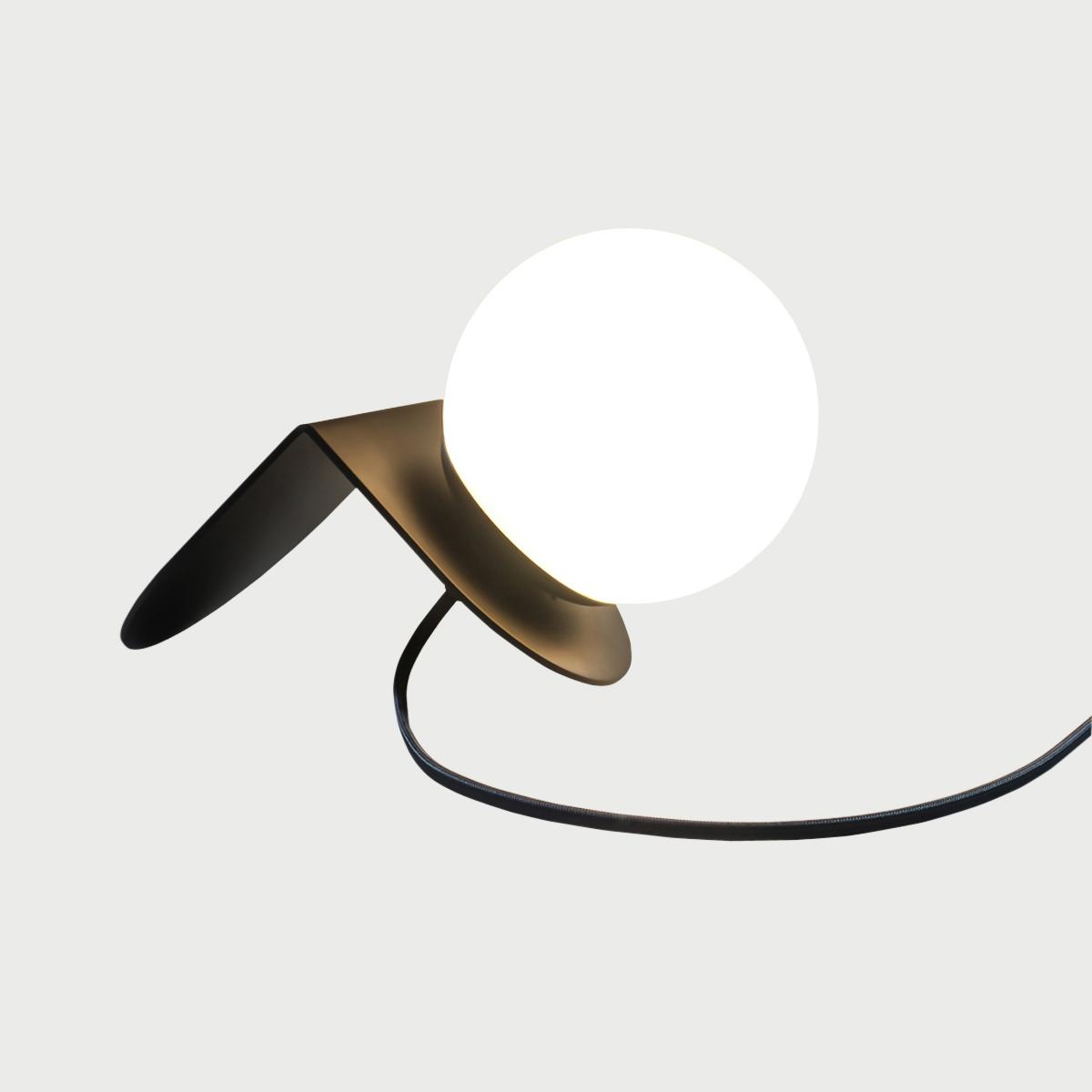 A light base modern  1