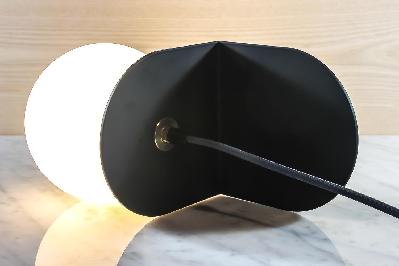 A light base modern 5 1
