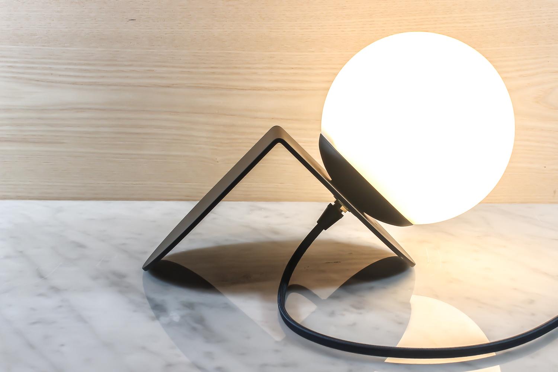 A light base modern 6 1