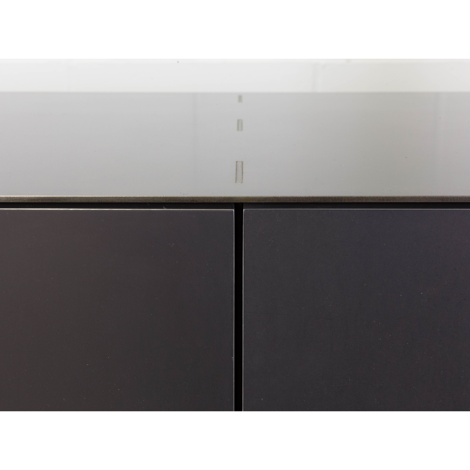 Connect credenza   steel 4