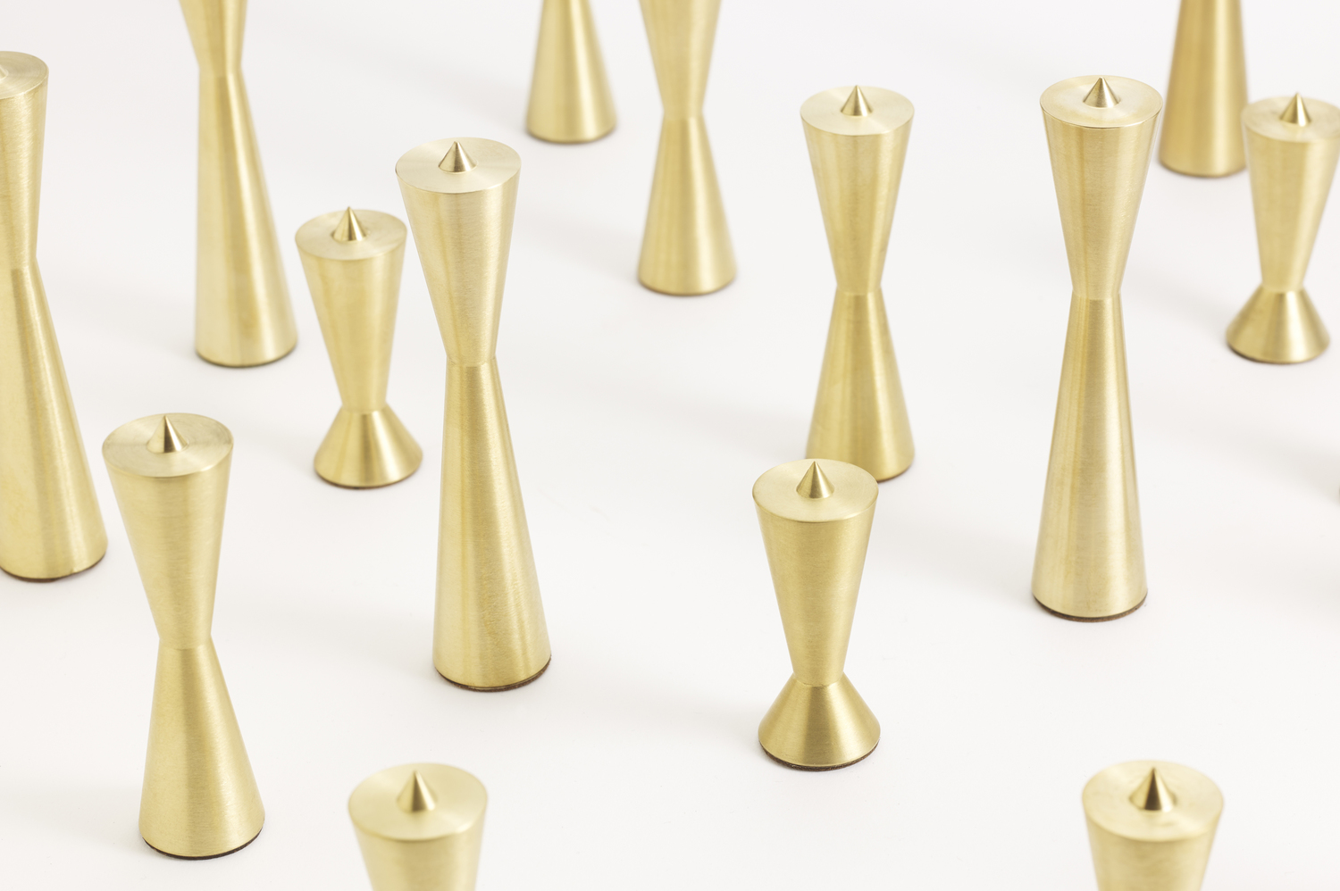 Candlestix by avandi repetition