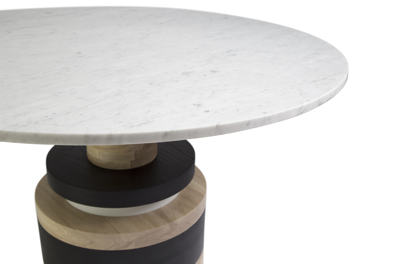 Sass dining table souda 3
