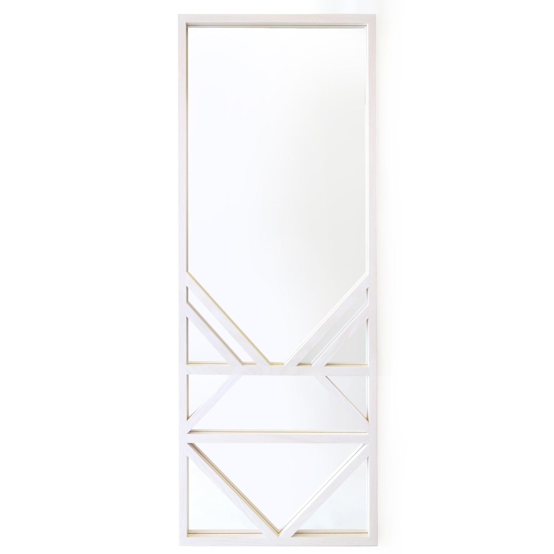 Echo mirror