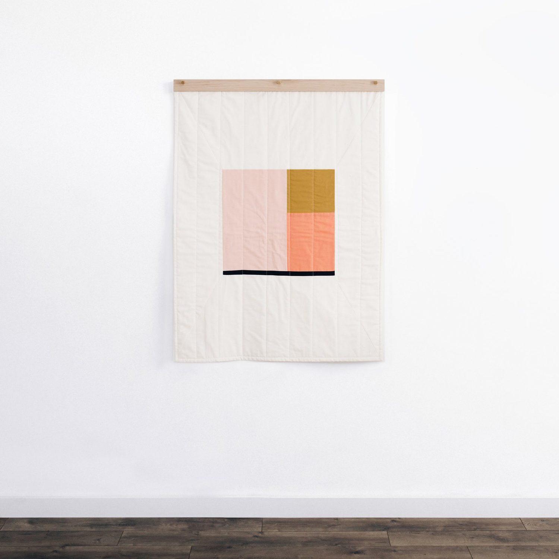 Little quilt no. 4