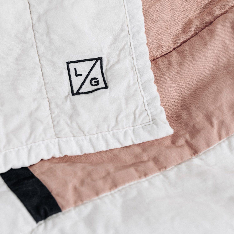 Little quilt no. 4 detail