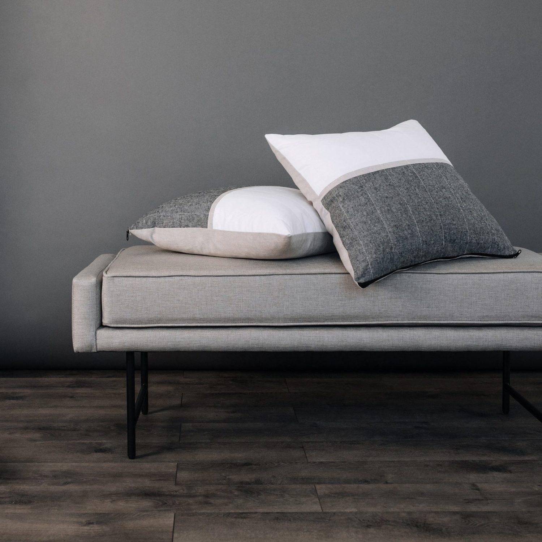 Throw pillow no. 3 environmental 2