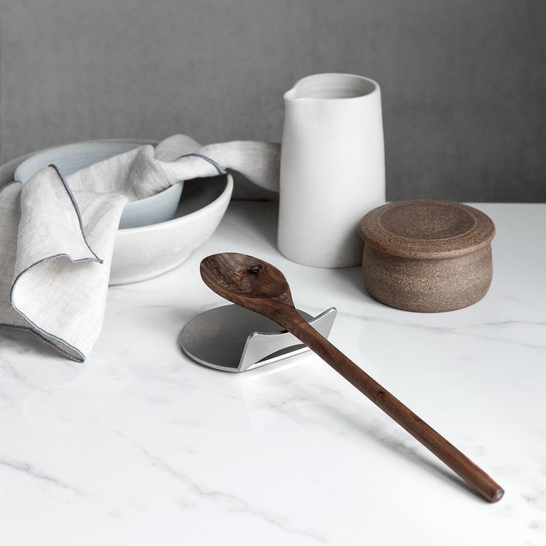 Spoon rest 3