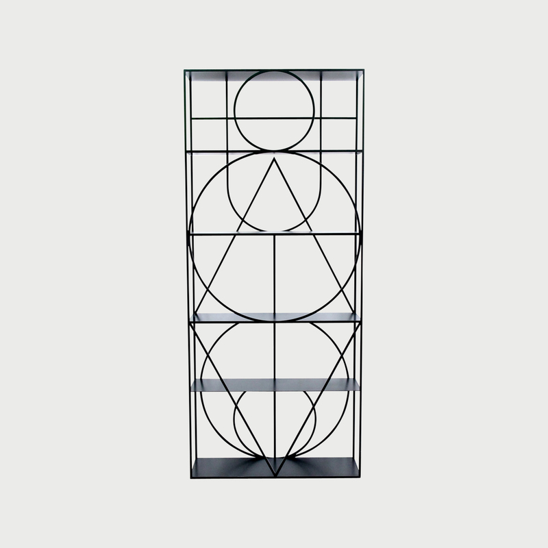 Etagere cover