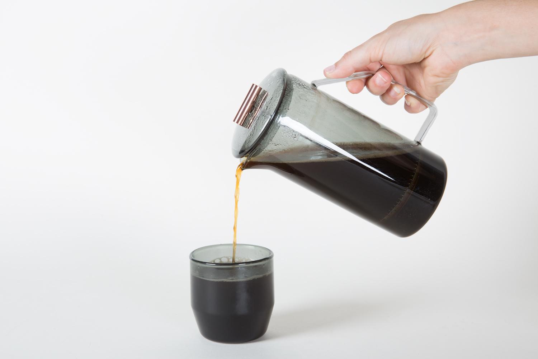 Yield coffee 5