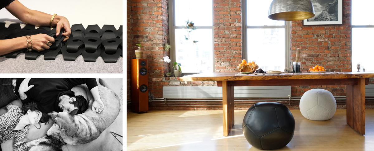 Workof Original Handmade Furniture And Decor From Local Studios